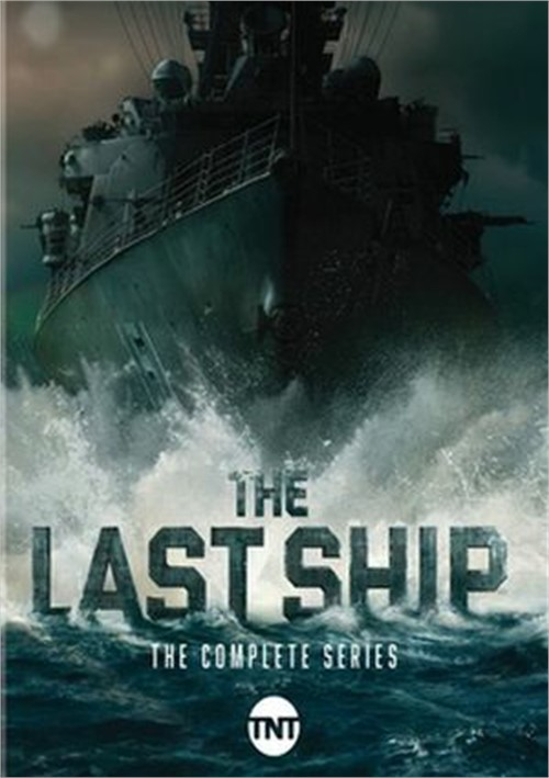 Last Ship, The: Complete Seasons 1-5