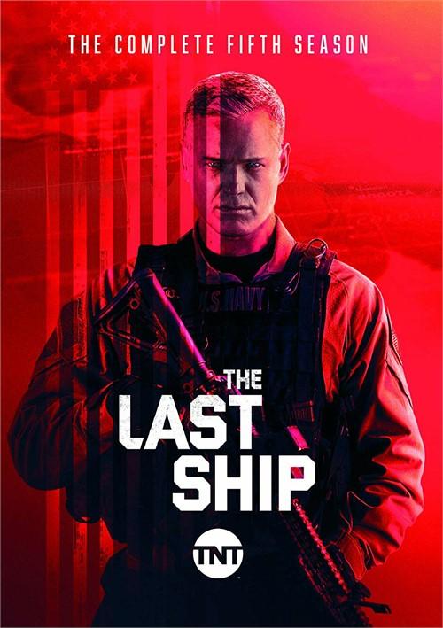 Last Ship, The: Complete 5th Season