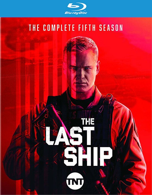 Last Ship, The: Complete 5th Season (BLU-RAY/2 DISC)