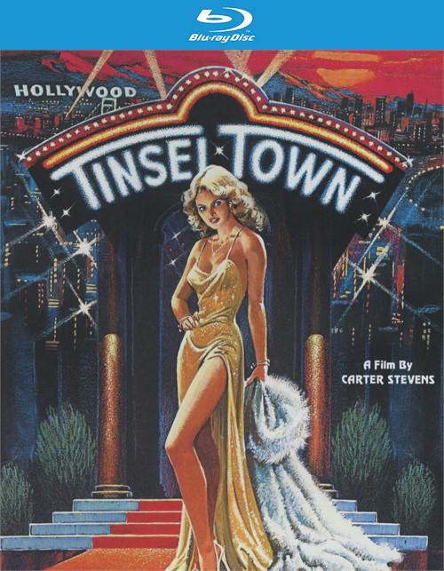 Tinseltown (Blu-ray/DVD Combo)