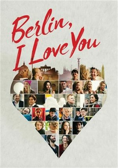 Berlin I Love You (ENG W/SPAN-SUB)