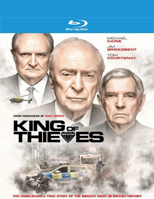 King of Thieves (BR/W-DIGITAL)(ENG W/SPAN-SUB)