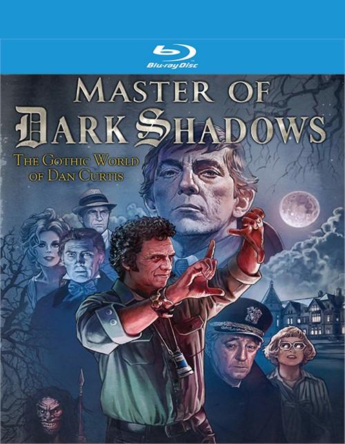 Master of Dark Shadows (BR)