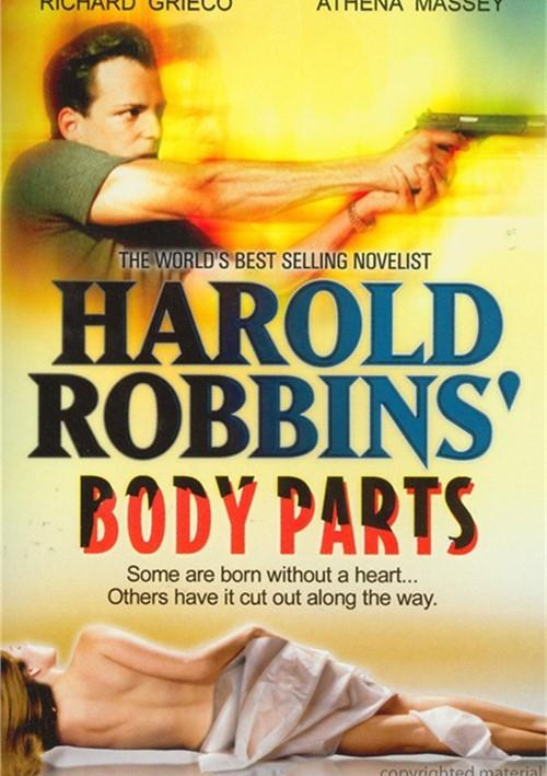 Harold Robbins Body Parts