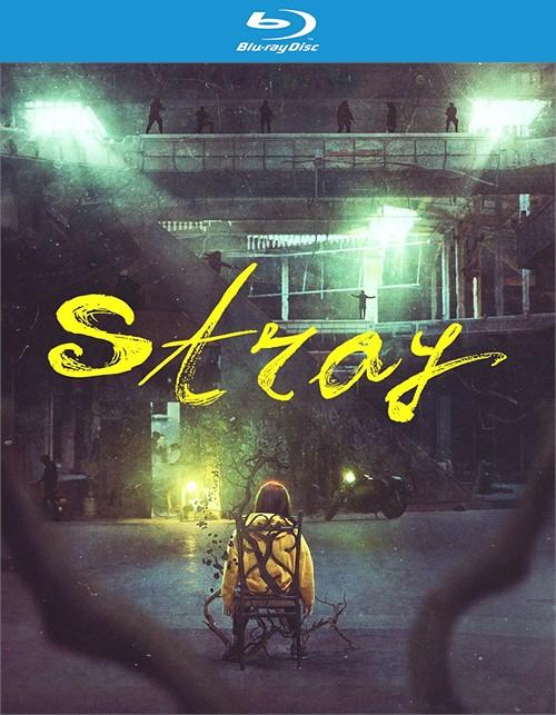 Stray (Blu-ray)