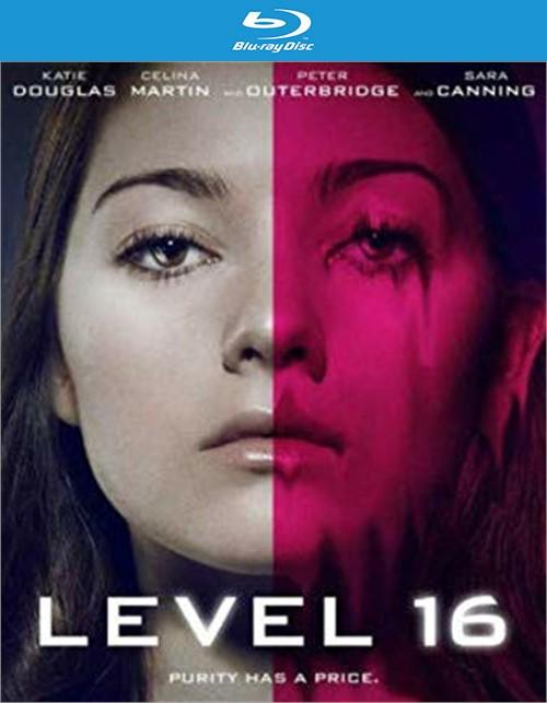 Level 16 (BR)