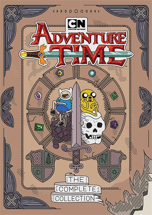 Adventure Time - Complete Series