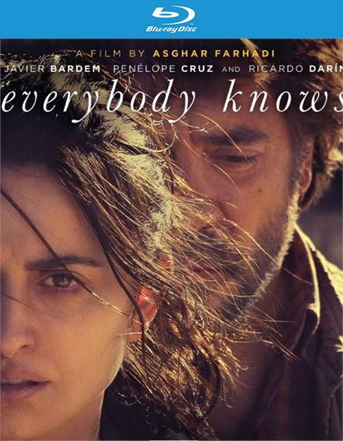 Everybody Knows (BLU-RAY/DIGITAL)
