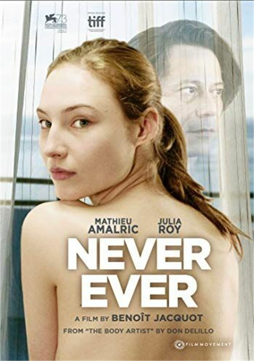 Never Ever (FRENCH W/ENG-SUB)