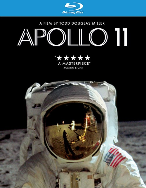 Apollo 11 (BLU-RAY/DIGITAL)