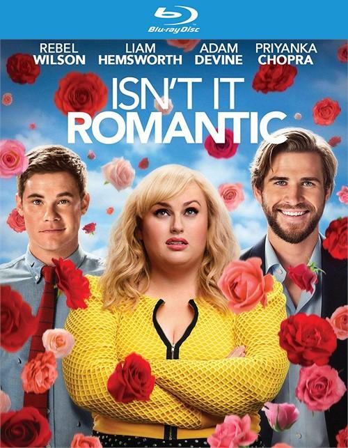 Isnt It Romantic (BLU-RAY/DVD/DIGITAL)