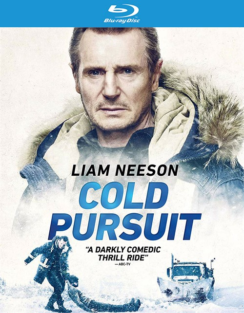 Cold Pursuit (BR/DVD/DIGITAL) (ENG W/SPAN SUB)