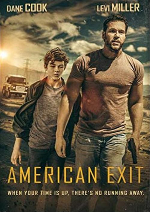 American Exit (ENG W/SPAN-SUB)