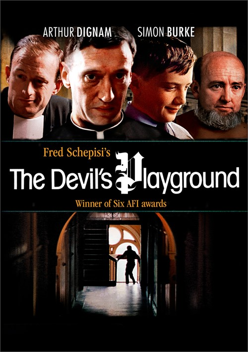 Devils Playground, The