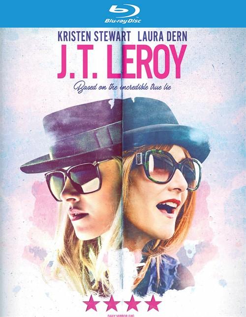 J.T. Leroy (BLU-RAY)