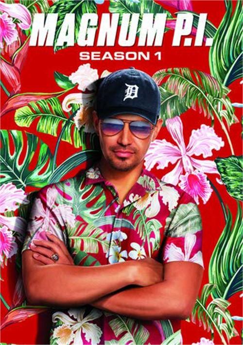 Magnum PI - Season 1