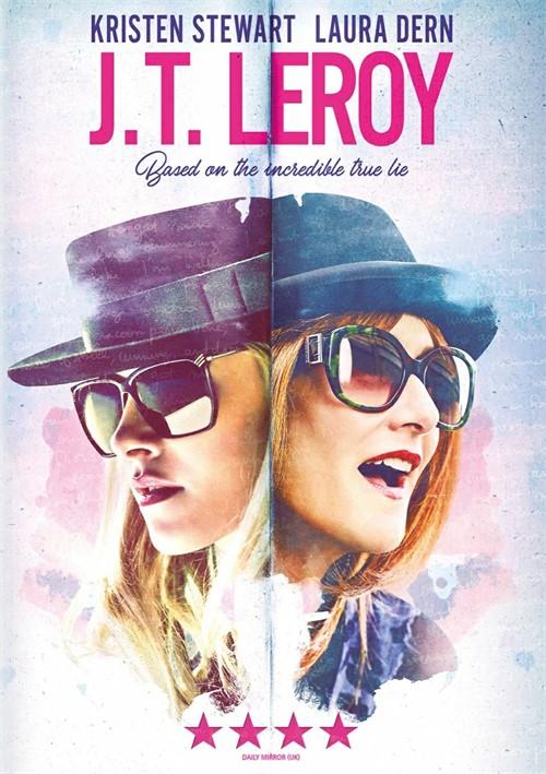 J.T. LeRoy