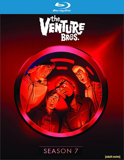Venture Bros, The: Season 7