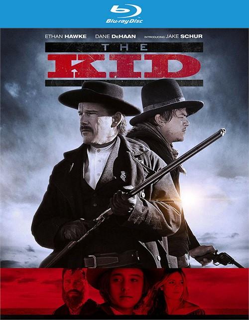 Kid, The (BLU-RAY)