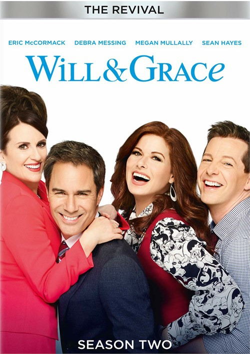 Will & Grace (The Revival) Season 2