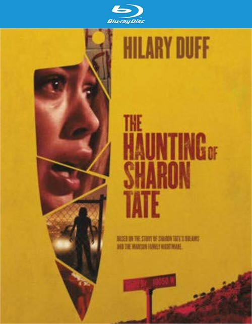 Haunting of Sharon Tate, The (BLURAY)