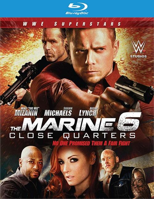 Marine 6 - Close Quarters, The