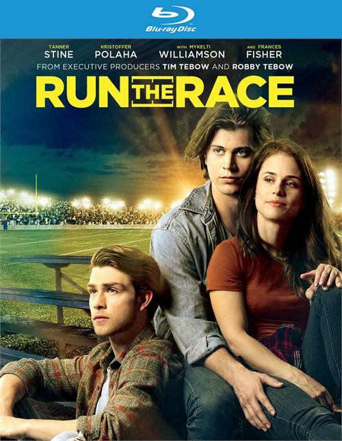 Run the Race (Blu-ray+Digital)