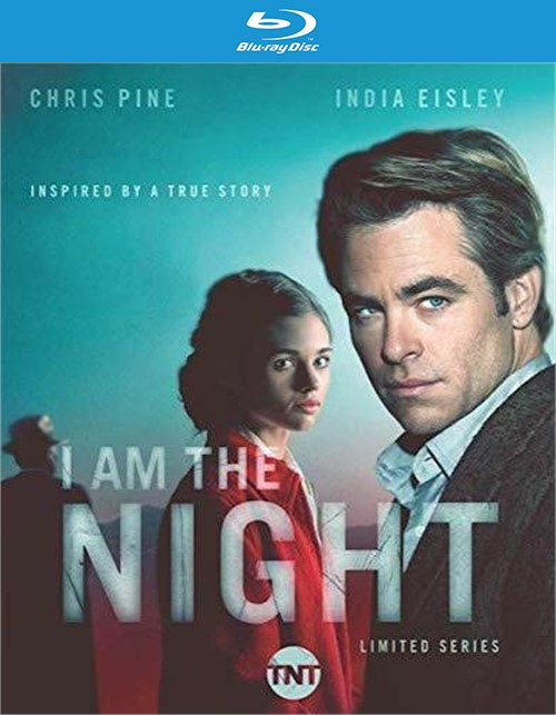 I Am the Night (Blu-ray+Digital)