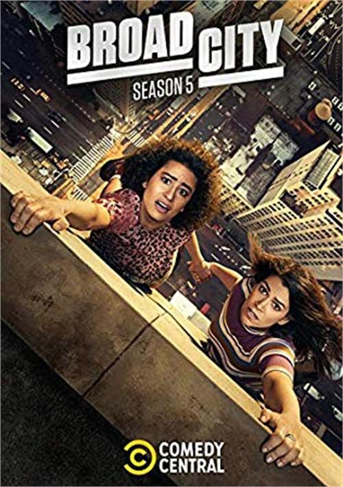 Broad City: Season Five