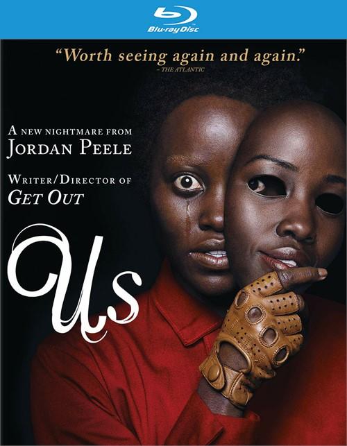 Us (4K Ultra HD + Blu-ray + Digital)