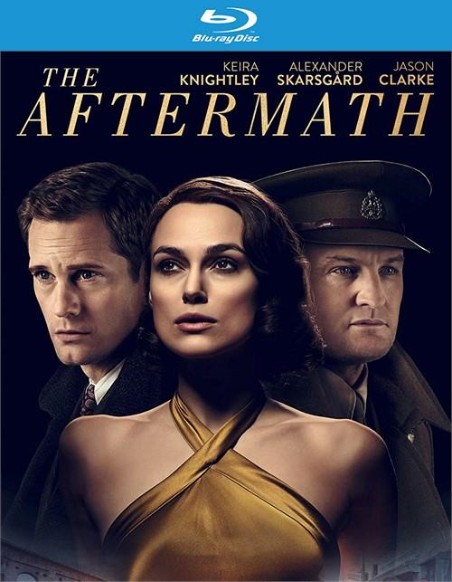 Aftermath, The (BLURAY/DIGITAL)