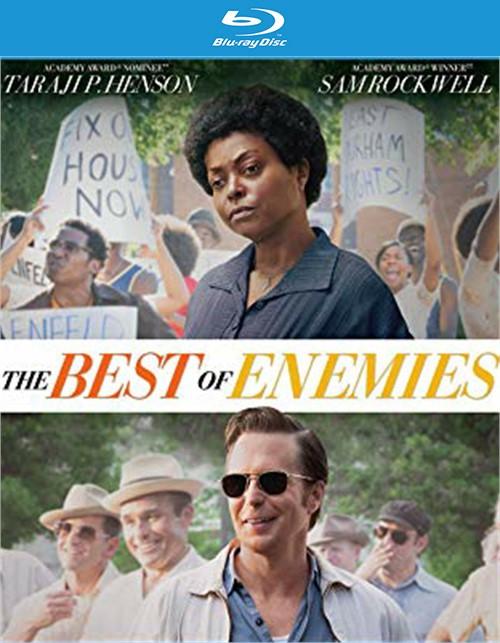 Best of Enemies, The (Blu-ray+Digital)