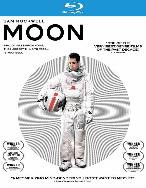 Moon (4K/BR/DIGITAL)