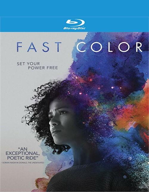 Fast Color (BR/DIGITAL)