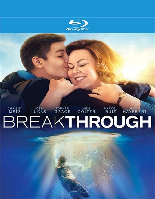 Breakthrough (BLURAY)
