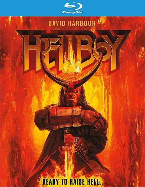 Hellboy (2019) (4K/BR/W-DIGITAL)