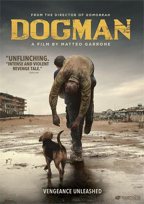 Dogman (ITALIAN)