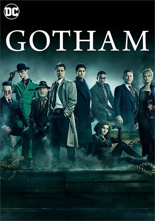 Gotham: The Complete 5th Season