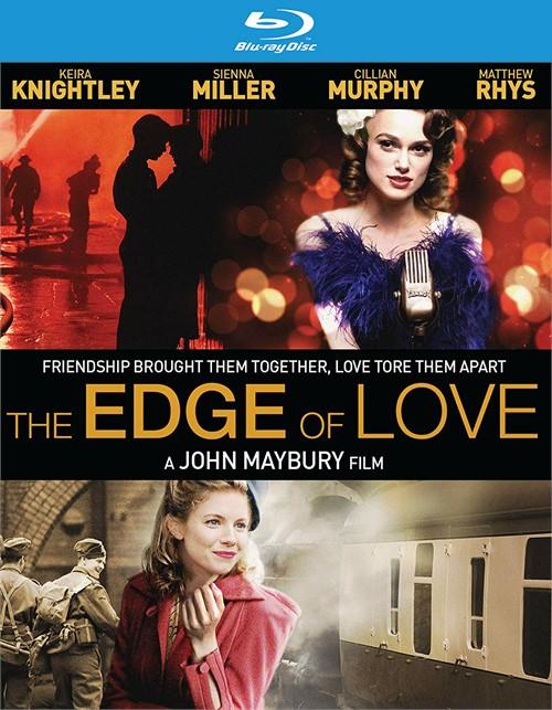 Edge of Love (BLURAY)