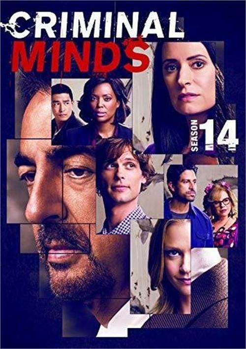 Crimintal Minds: The Fourteenth Season