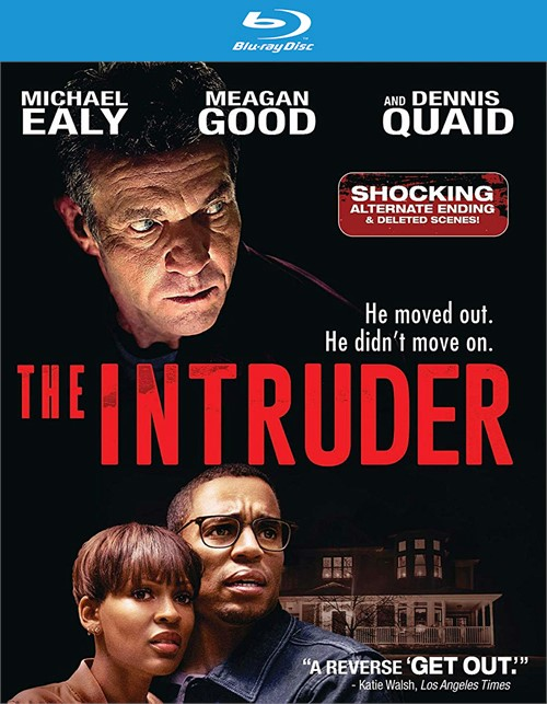 Intruder, The (BLURAY/DIGITAL)