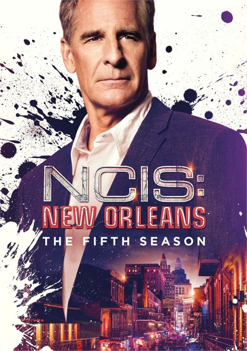 NCIS: New Orleans - The Fifth Season