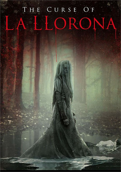 Curse of La Llorona, The