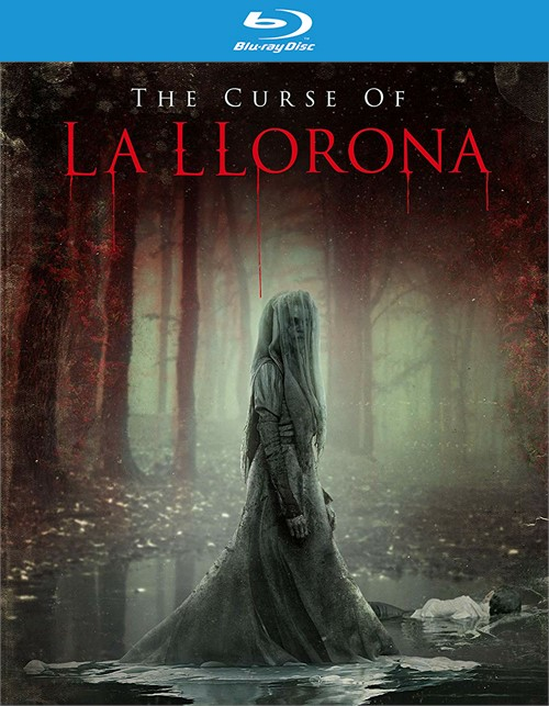 Curse of La Llorona, The (BLURAY/DIGITAL)