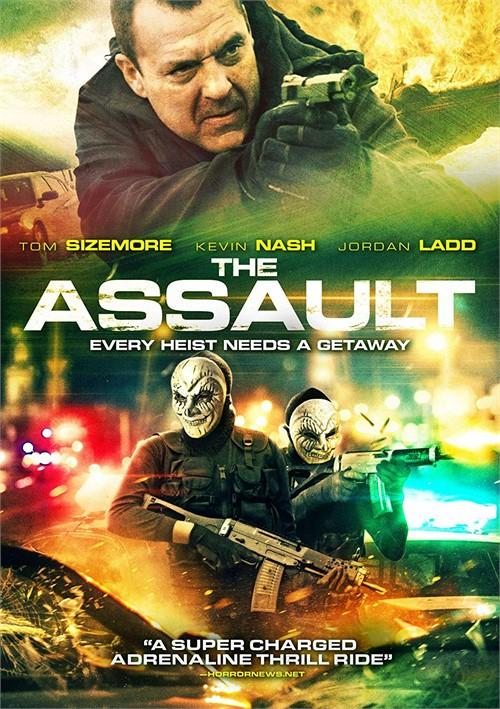 Assault, The