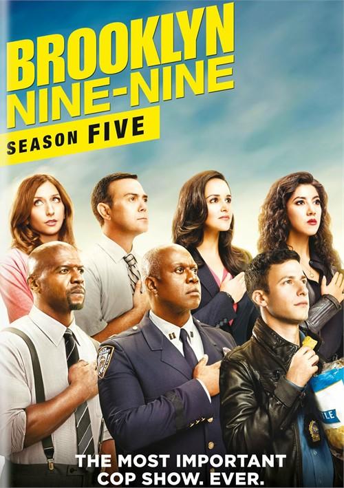 Brooklyn Nine-Nine: Complete Season Six