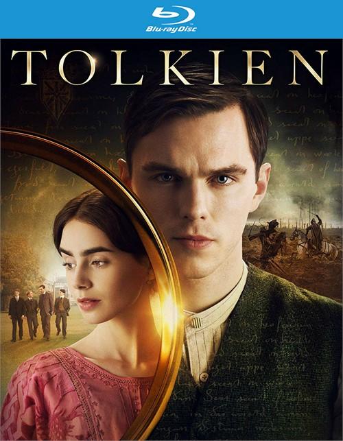 Tolkien (BLURAY/DIGITAL)
