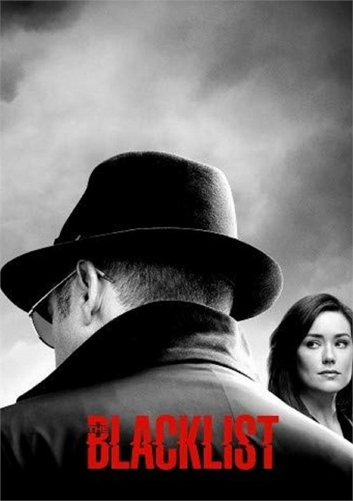 Blacklist: Season Six