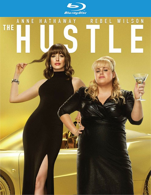 Hustle, The (BLURAY/DIGITAL)