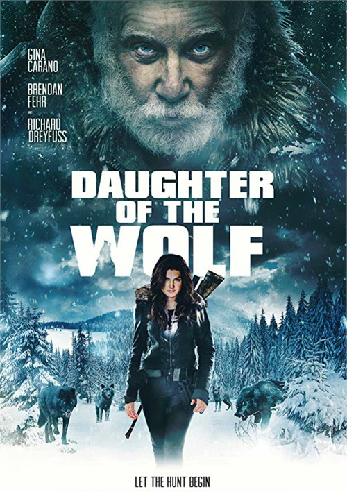 Daugher of the Wolf